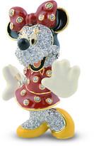 Disney Minnie Mouse Jeweled Figurine by Arribas