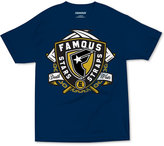 Famous Stars & Straps Men's Graphic-Print T-Shirt