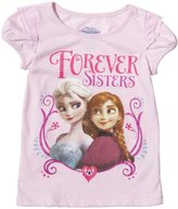 Disney Frozen Graphic Tee (Toddler) - Pink-2T