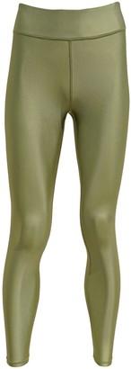 Leon Nord Andromeda Leggings - Matcha Pearl