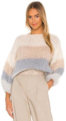 Maiami Mohair Big Sweater