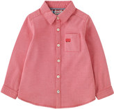 Cath Kidston Kids Long Sleeved Oxford Shirt