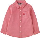 Cath Kidston Kids Long Sleeved Oxford Shirt
