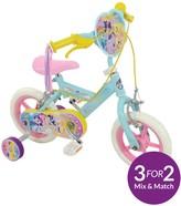 My Little Pony 12 Inch Bike