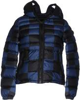 AI Riders On The Storm Down jackets - Item 41732792
