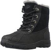 UGG Leggero (Tod/Yth) - Black - 5 Youth
