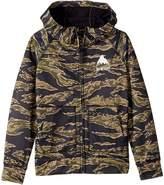 Burton Bonded Hoodie Boy's Sweatshirt