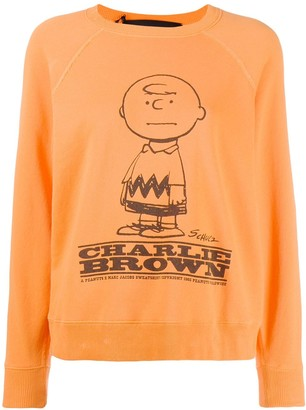 Marc Jacobs x Peanuts® sweatshirt