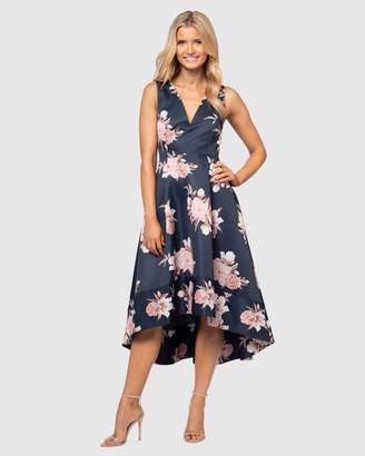 Pilgrim Alexandria High Low Dress