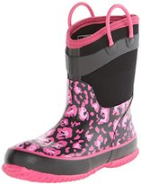 Western Chief New Leopard Rain Boot (Toddler/Little Kid/Big Kid)