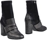 Grey Mer Ankle boots - Item 11257797