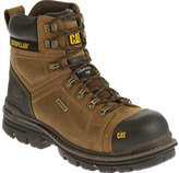 "Caterpillar Men's Hauler 6"" Waterproof Composite Toe Boot"