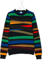 Paul Smith striped sweater