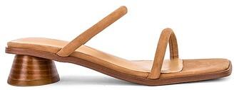 Tony Bianco Crissy Sandal