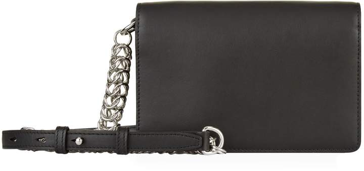 Alexander Wang Leather Attica Biker Purse