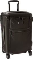 Tumi Alpha 2 - International Framed Carry-On Carry on Luggage