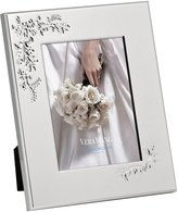Wedgwood Vera Wang Vera Lace Bouquet Frame - 5 x 7