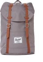 Herschel Retreat Backpack Grey