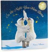 Bed Bath & Beyond On The Night You Were Born Hardcover Book