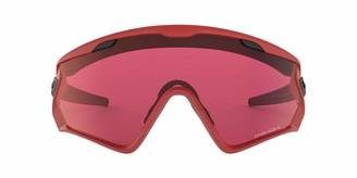 Oakley Men's Wind Jacket 2.0 941806 Sunglasses