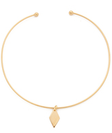 Vanessa Mooney The Delorean Choker Necklace