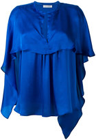 Christian Wijnants ruffled blouse - women - Silk - 36