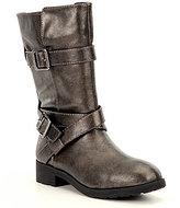 Jessica Simpson Girls' Bandera Boots
