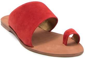 Diane von Furstenberg Brittany Slide Sandal
