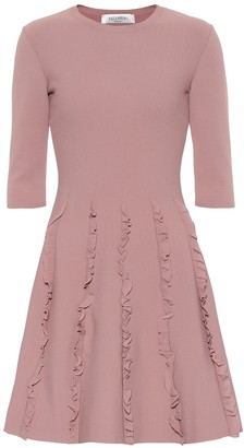 Valentino Jersey knit dress