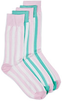 Topman Stripe Socks