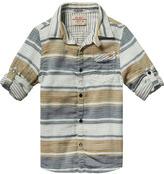 Scotch & Soda Bonded Shirt