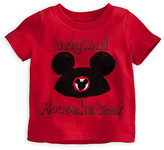 Disney The Mickey Mouse Club Tee for Baby - Mickey