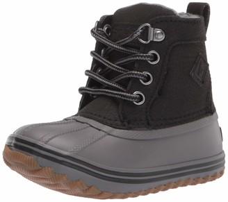Sperry Bowline Boot Rain Shoe