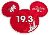 Disney Mickey Mouse runDisney 2016 Magnet - 19.3