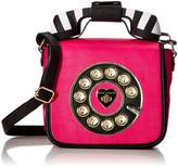 Betsey Johnson Betsey's Hotline