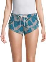 Honeydew Intimates Women's Ribbed Mini Shorts