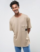 Cheap Monday Standard Pocket T-shirt