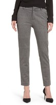 KUT from the Kloth Women's Sayuri Ankle Straight Leg Pants