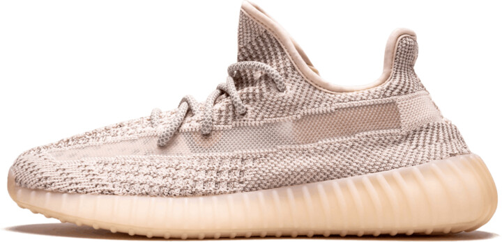 Adidas Yeezy Boost 350 V2 Reflective 'Synth - Reflective ' Shoes - Size 5