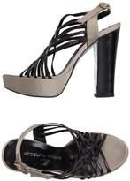 Rodolphe Menudier Sandals - Item 11014842