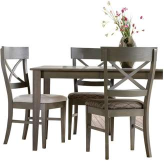 Map Home Furniture Valcourt 5pc Dining Set