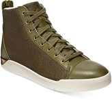 Diesel Men's Tempus Diamond Sneakers