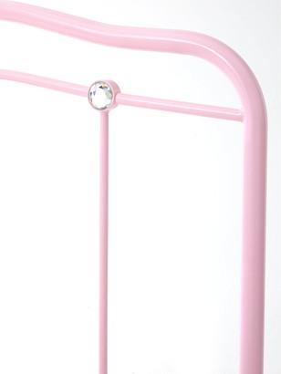 Millie KidsMetal Single Bed Frame