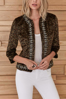 L'Agence Le Cheval Jacket