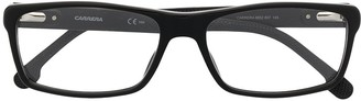 Carrera Rectangle-Frame Glasses