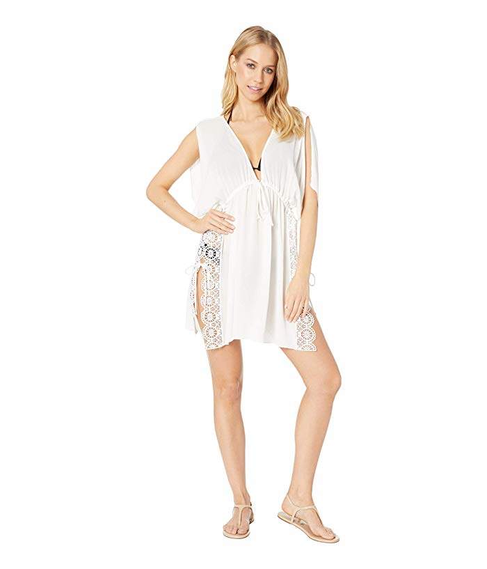 Becca by Rebecca Virtue Muse Tunic Cover-Up