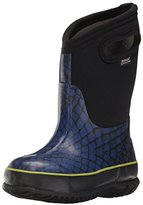Bogs Boys' Classic Scale Winter Snow Boot (Little Kid/Big Kid)