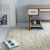 west elm Darby Wool Shag Rug