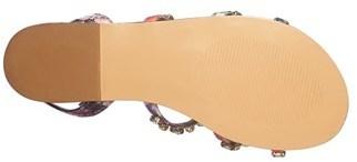Steve Madden 'Bejeweled' Sandal