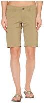 Marmot Lobo's Short Women's Shorts
